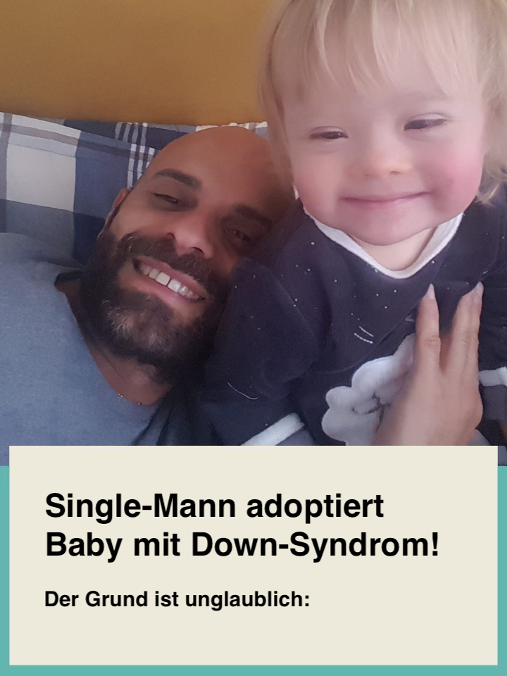 Mit 32 single mann